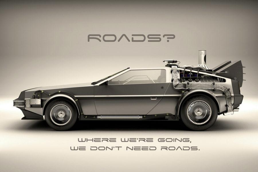 Fortunatamente, il futuro è incerto!