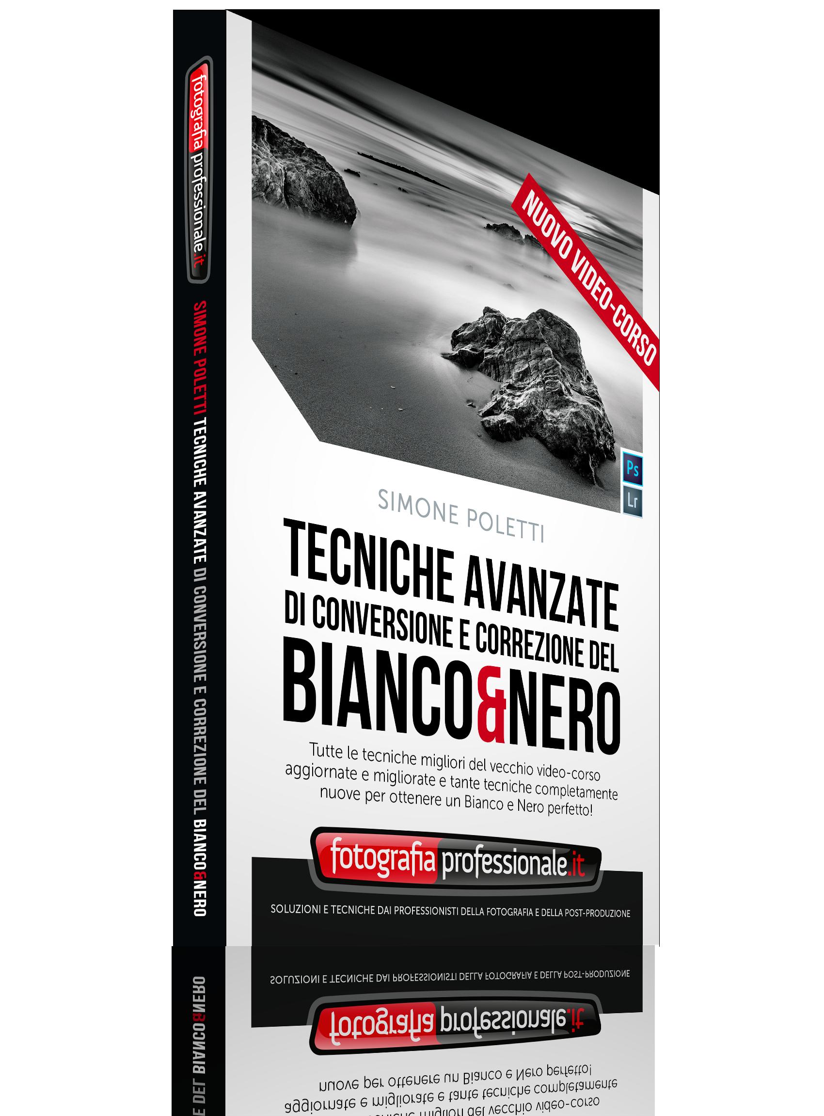 Tecniche Avanzate di Conversione e Correzione del Bianco & Nero