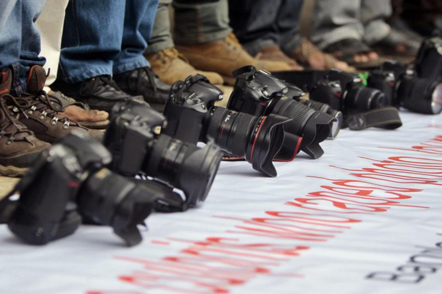 Fotogiornalismo professionale VS Citizen Journalism: chi vincerà? (1/3)