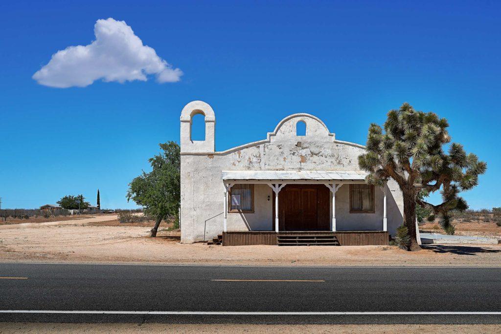 ...e se il prossimo Wedding Day lo organizzassimo alla Two Pines Chapel? (Direttamente dal film Kill Bill by Quentin Tarantino)