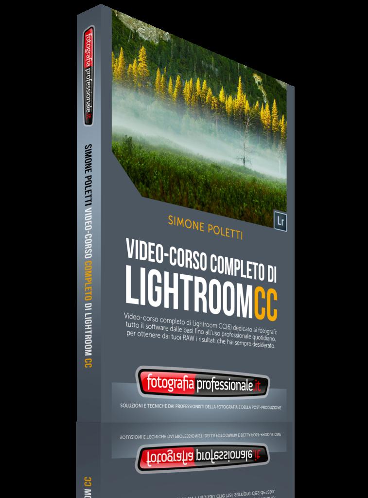 Corso Completo di Lightroom CC