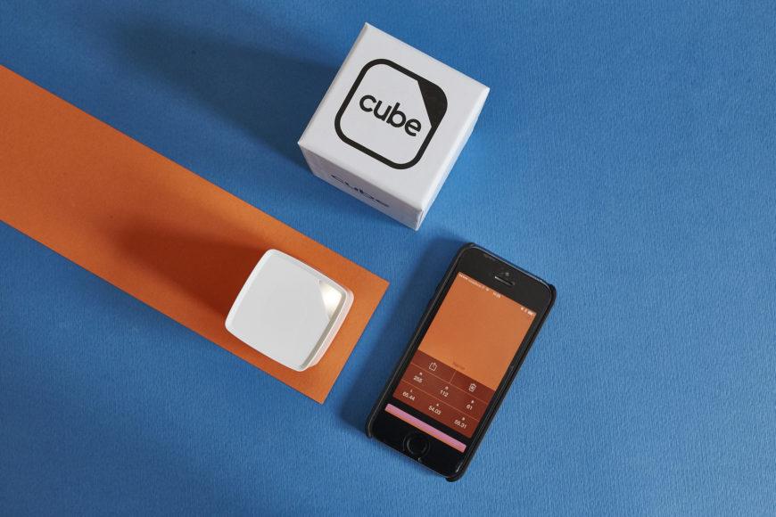 Catturare il colore con un click: ho scoperto Cube e l'ho provato per te!