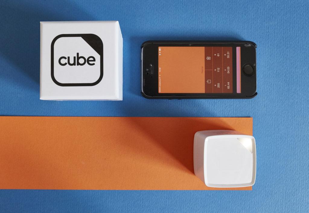 Cube: siamo razionali!