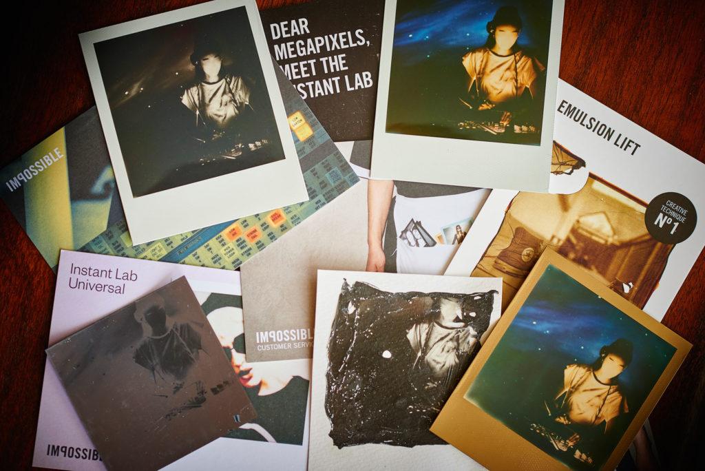 I Am All Ears (Analog Remix)