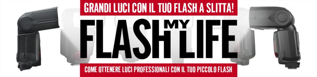 """Workshop """"Flash My Life"""" con Simone Conti"""