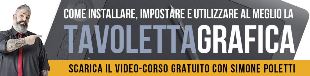 Banner Tavoletta