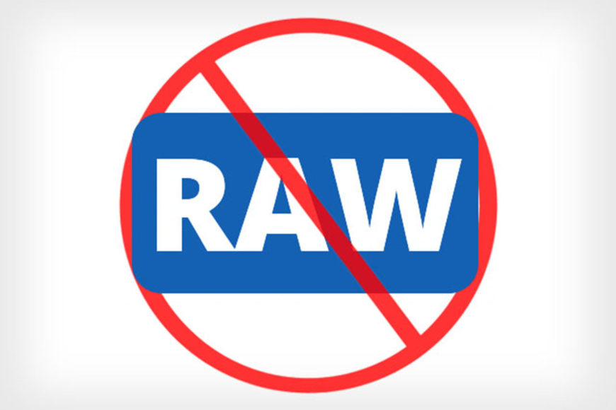 Basta RAW! Reuters dixit