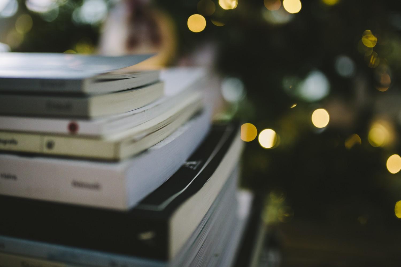 Vuoi regalare un libro ad un fotografo? Ecco i miei (22+3) consigli per Natale!
