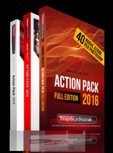 Bundle Action Pack