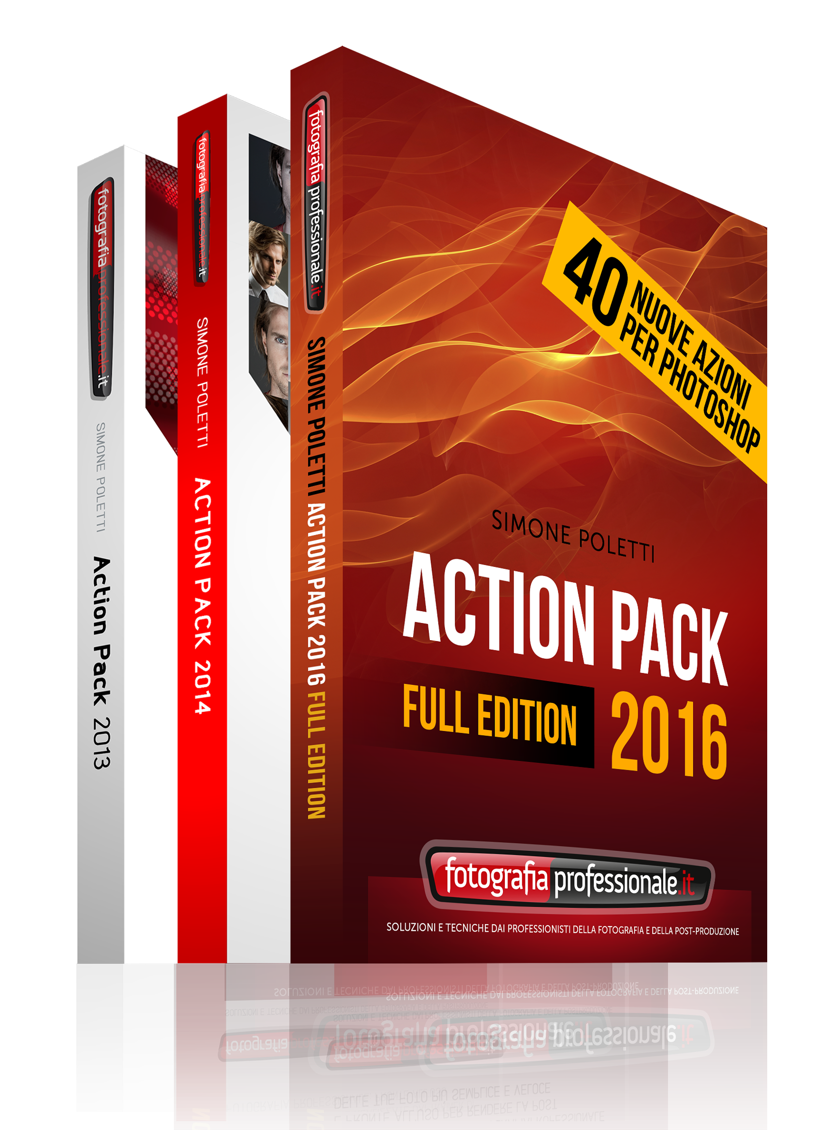 Bundle Action Pack