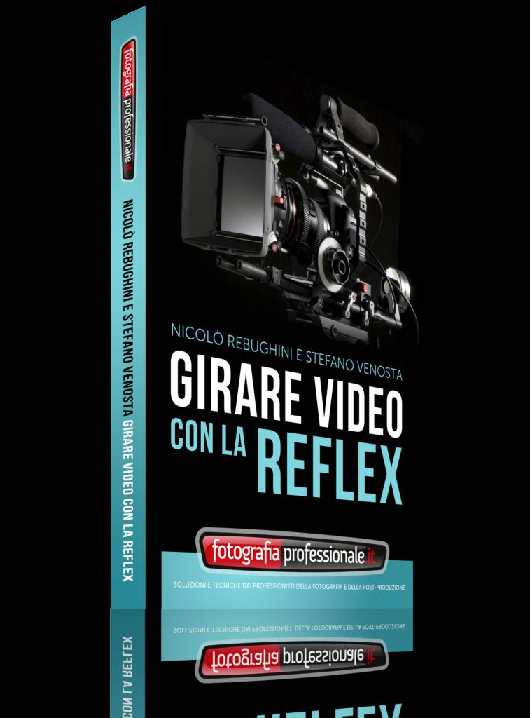 """Video-corso """"Girare Video con la Reflex"""" di FotografiaProfessionale"""
