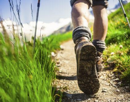 In viaggio per crescere: pensavo d'essere un trainer e invece sono un calzolaio!
