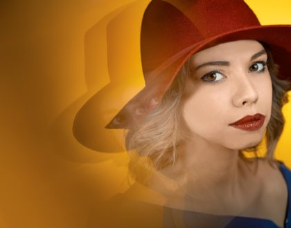 Beauty Dish e Technicolor… Ovunque!