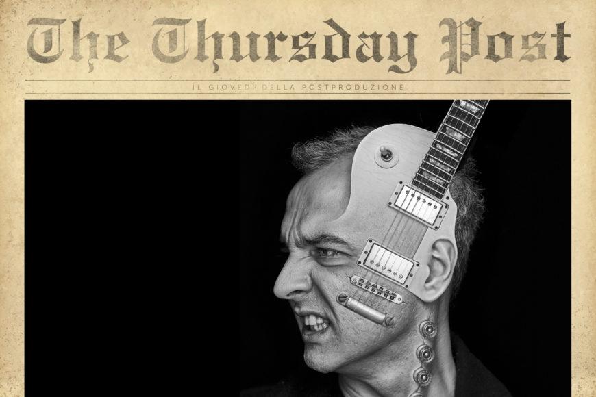 Thursday Post: GuitarPlaying