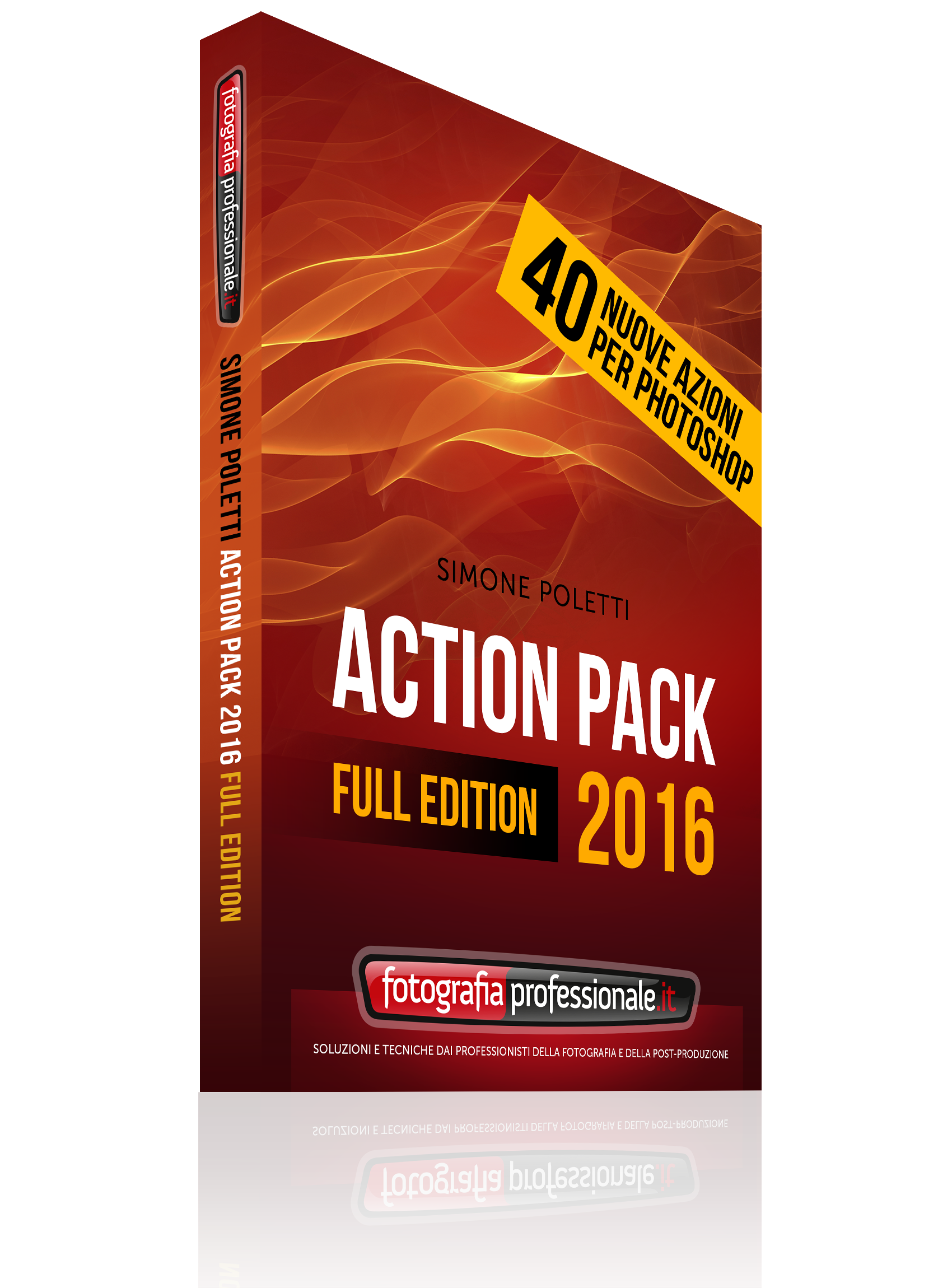 Action Pack 2016