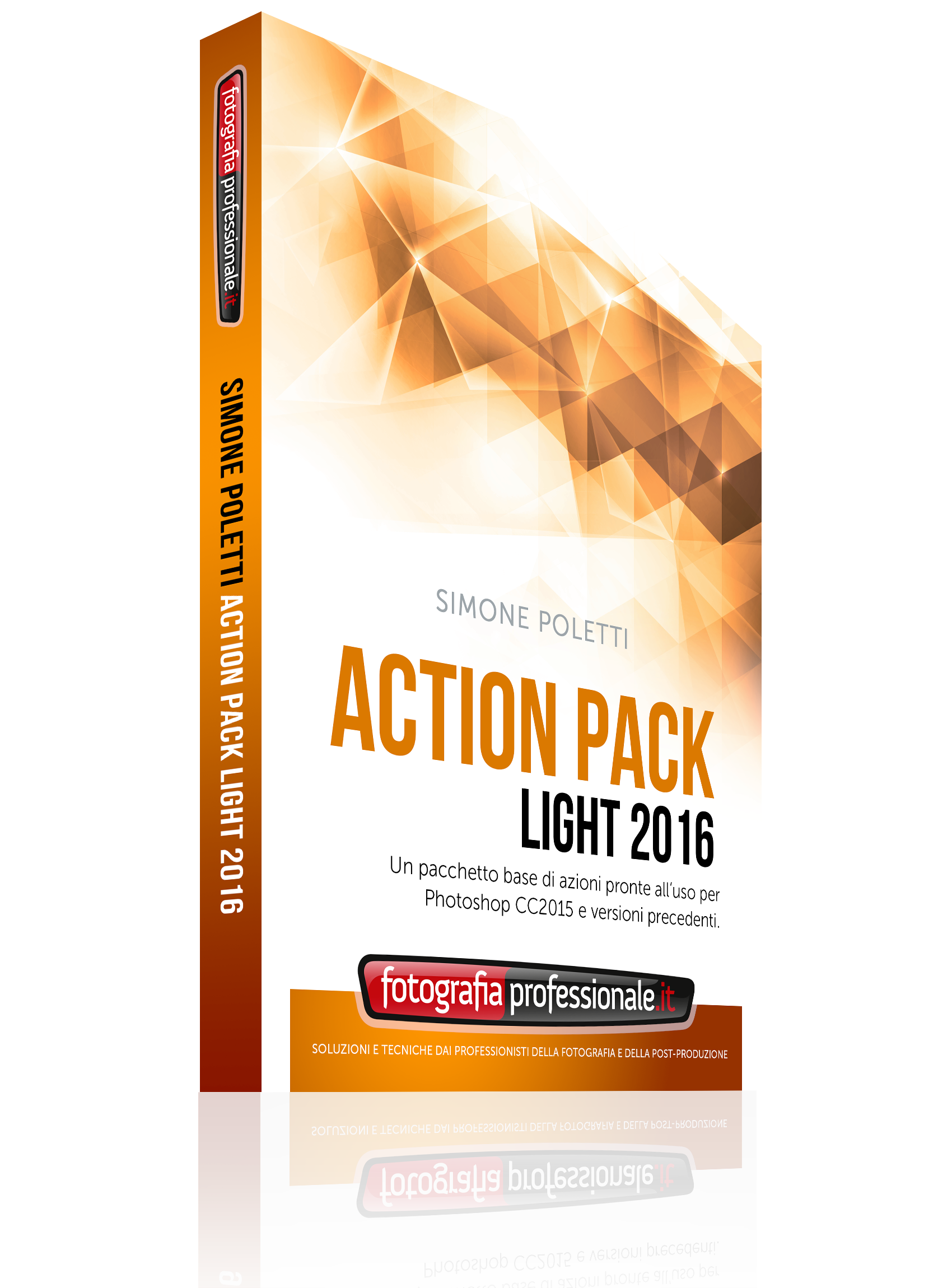 Action Pack Light 2016