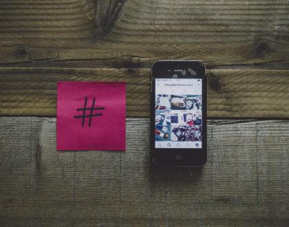 Guida agli Hashtag su Instagram per Fotografi