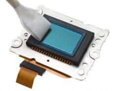 La pulizia del sensore fa tanta paura… ma è molto più semplice di quanto immagini!