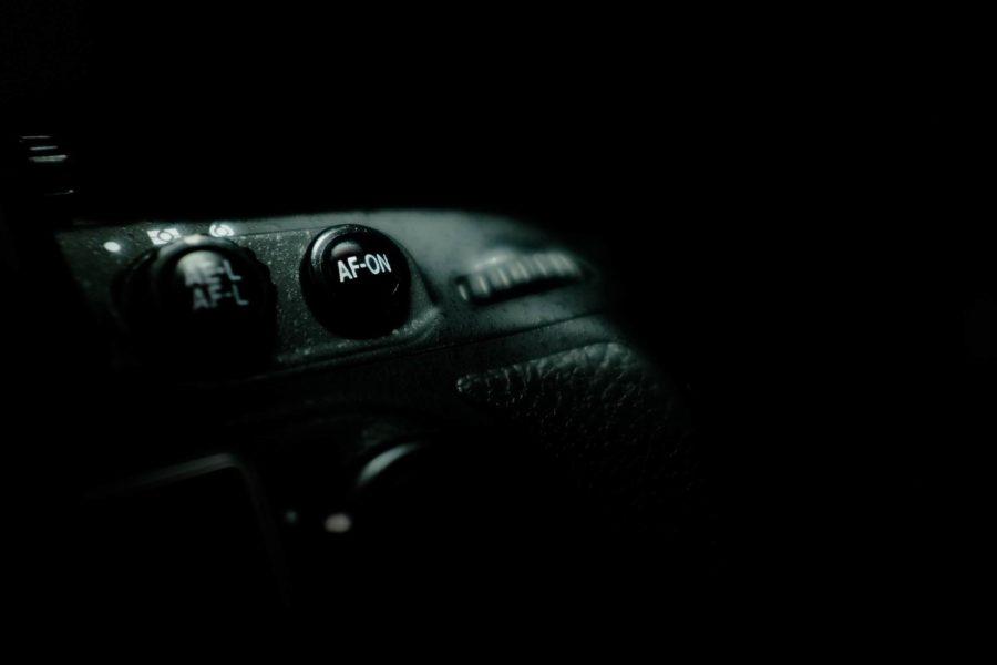 Fuoco perfetto con il Back Button Focus… Street, Wedding, Sport, ma anche lo Still Life!