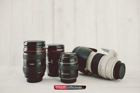 Impara a leggere le sigle sugli obiettivi (1/2): Canon e Nikon