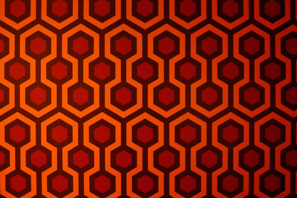 Overlook Hotel Pattern