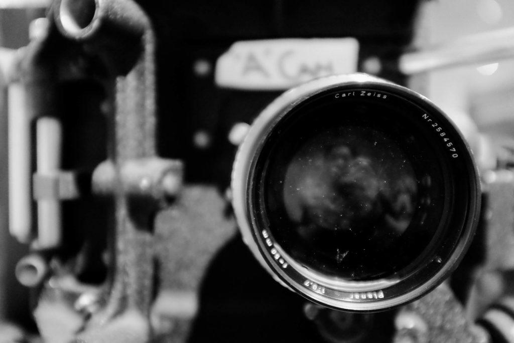 Zeiss Planar f/0.75