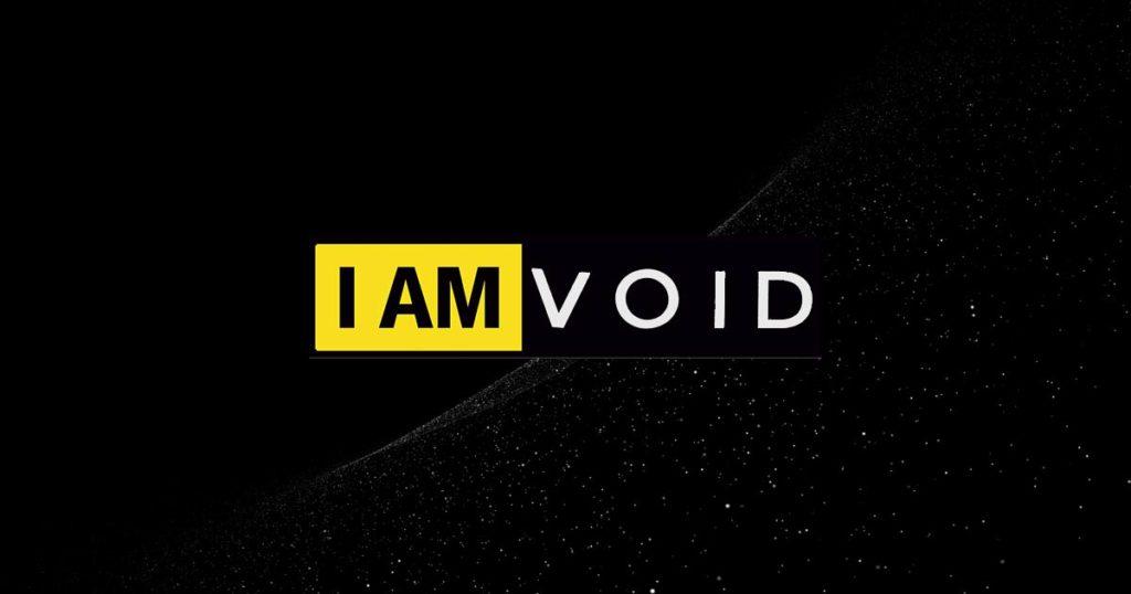 I AM VOID