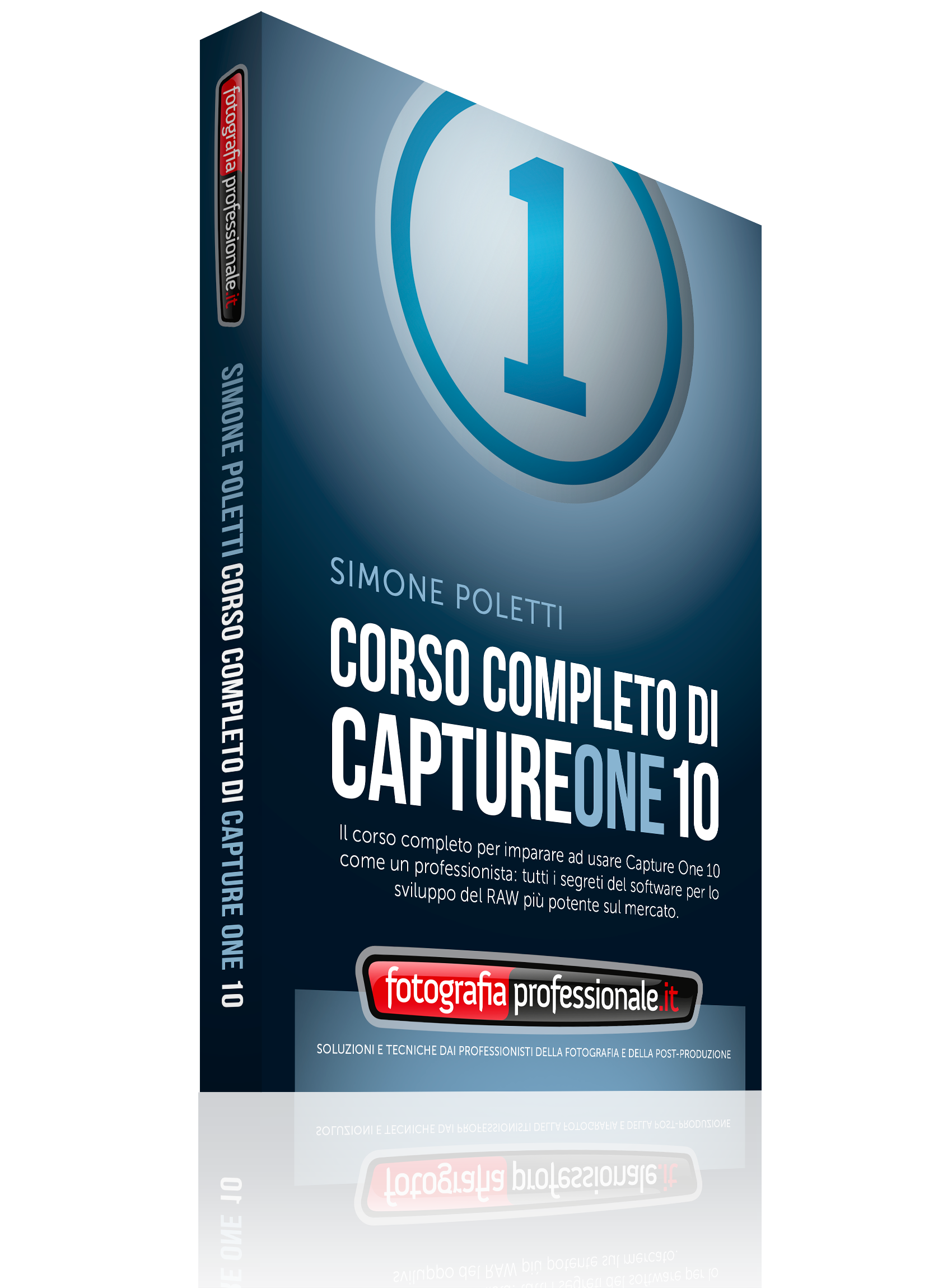 Corso Completo di Capture One 10