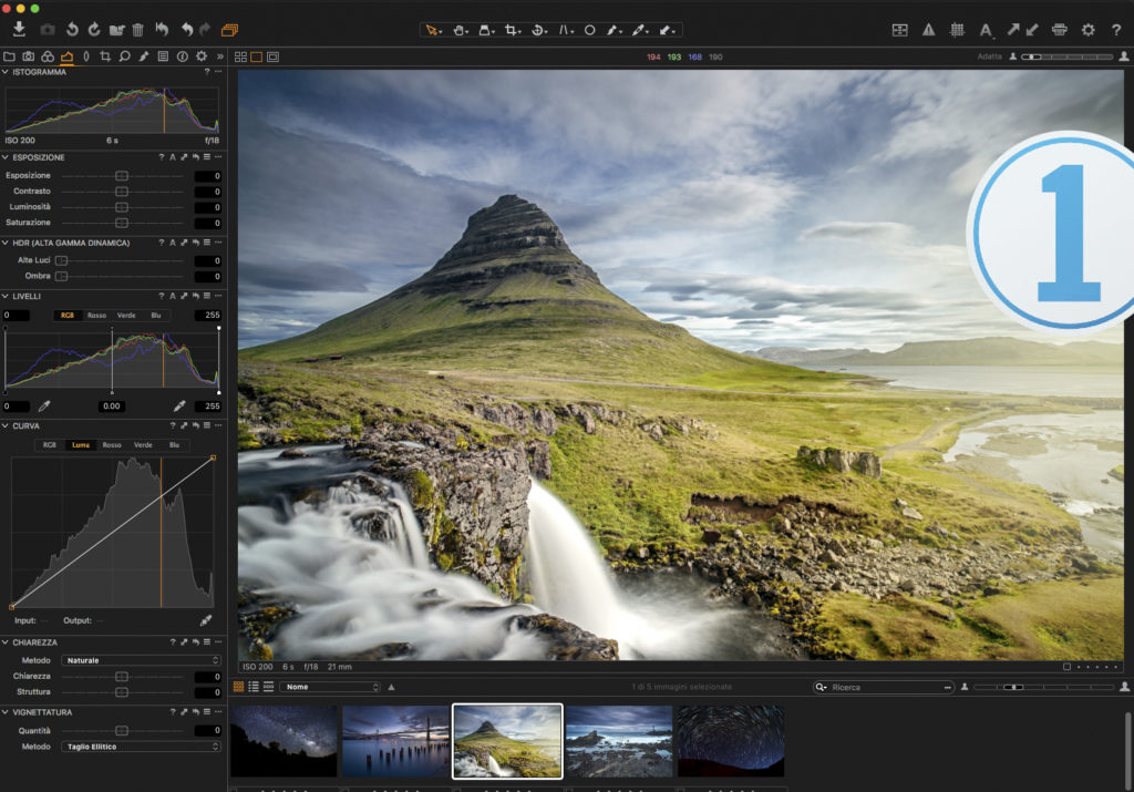 "Capture One Pro 10 - Il competitor ""Pro"" di Adobe Lightroom"