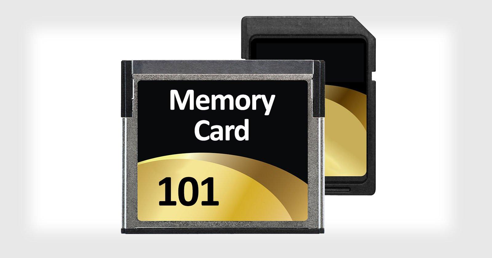 Memory Card: cosa fare e cosa evitare