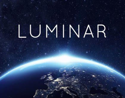 Alla scoperta del pianeta Luminar