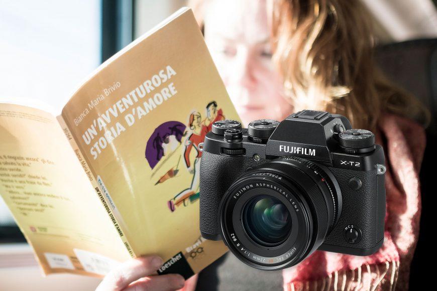 Recensione: Fujifilm X-T2