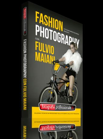 """Video-corso """"Fashion Photography con Fulvio Maiani"""" di FotografiaProfessionale.it"""