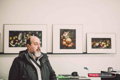 Alessio Buonazia, stampatore Fine Art