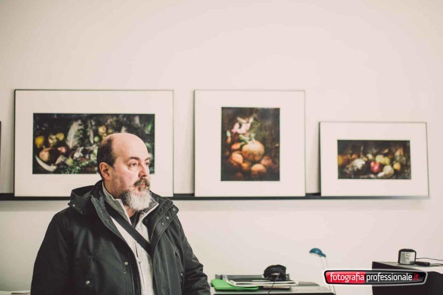 La stampa Fine Art: intervista ad uno stampatore