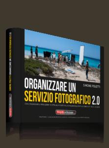 Organizzare un Servizio Fotografico 2