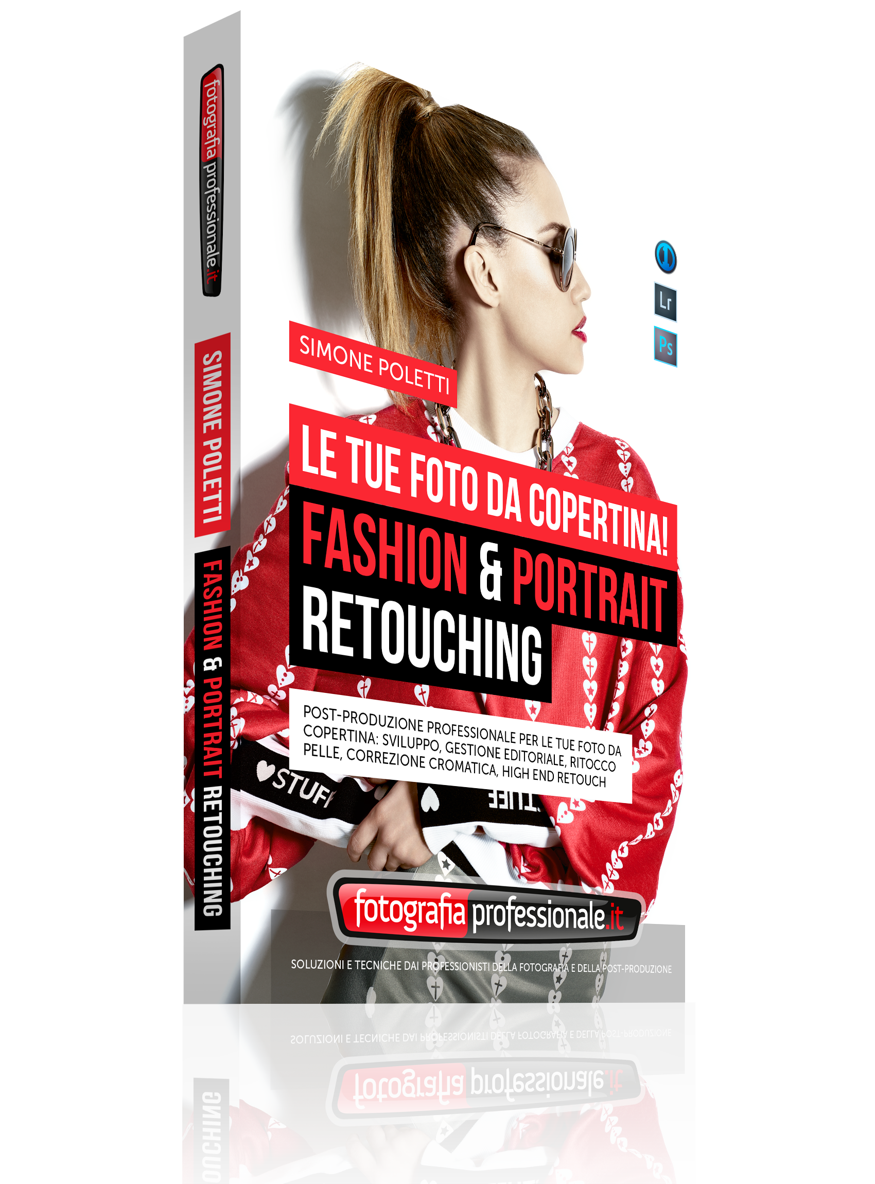 Fashion & Portrait Retouching