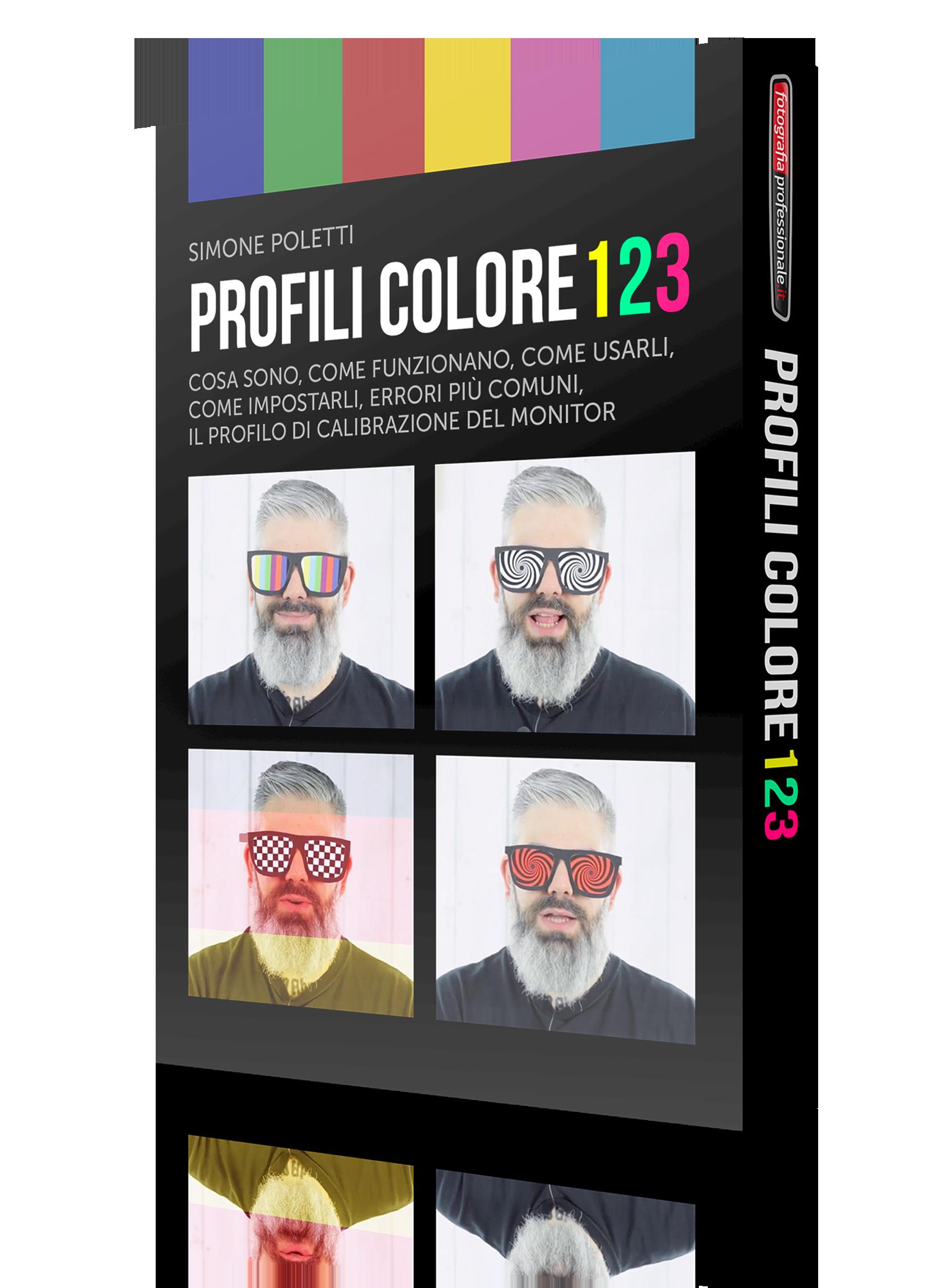 Profili Colore