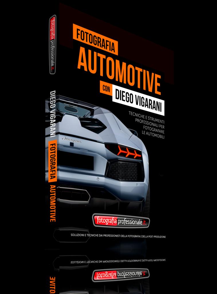 """""""Fotografia Automotive con Diego Vigarani"""" - Video-corso di FotografiaProfessionale.it"""