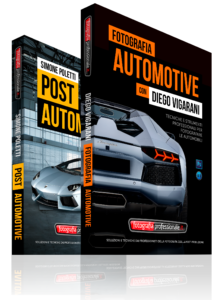 Fotografia e Post Automotive