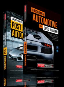 Fotografia e Post Automotive