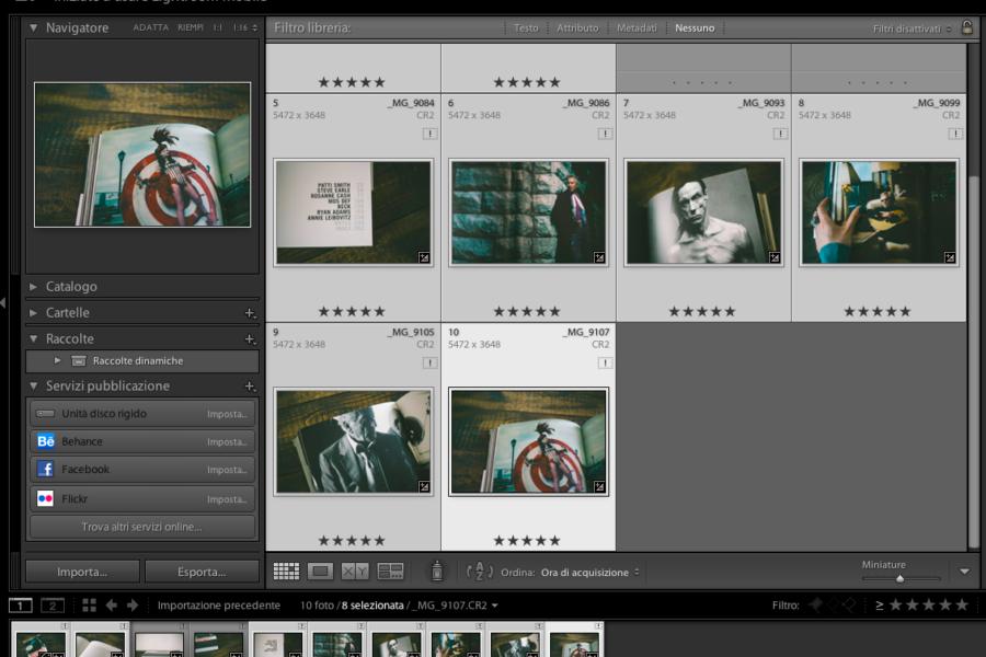 Adobe ammette pubblicamente la lentezza di Lightroom e cambia marcia
