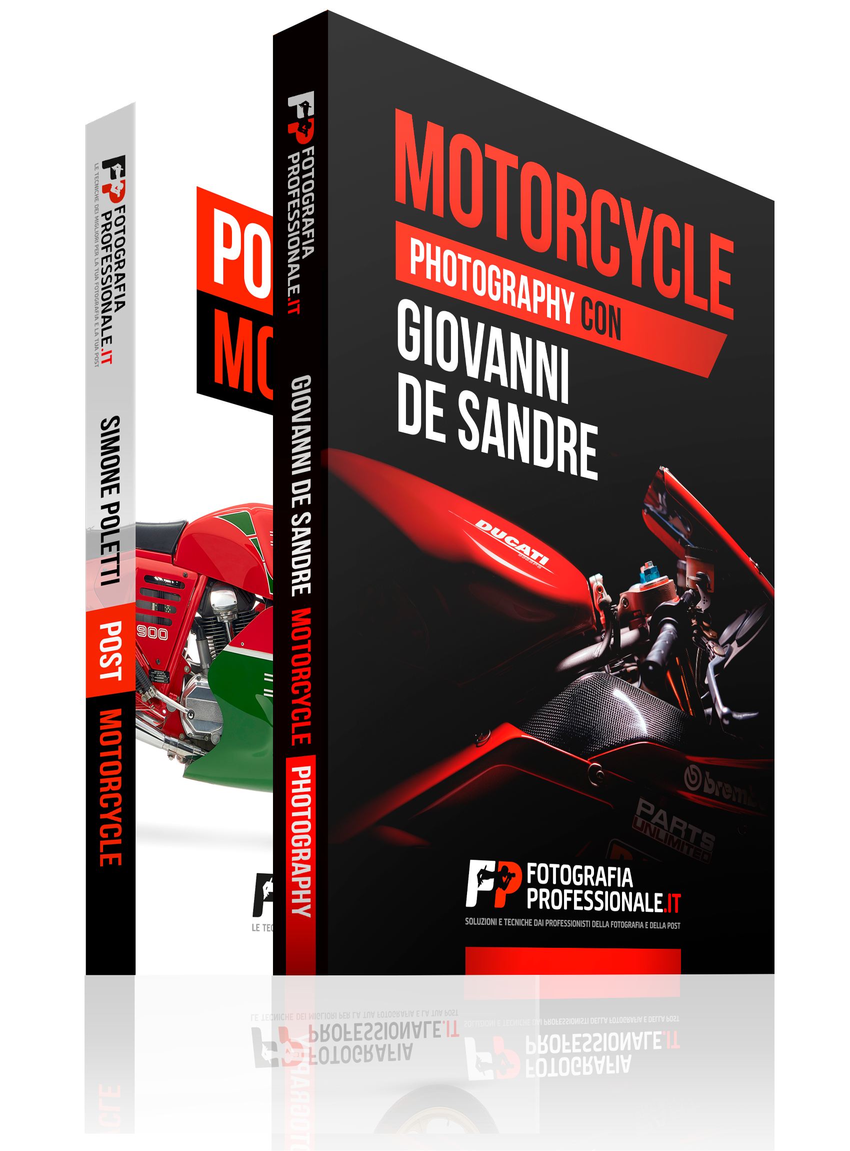 Fotografia e Post Motorcycle