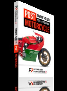 Post per la Fotografia Motorcycle