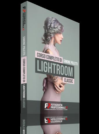 Lightroom Classic CC - Video-corso di FotografiaProfessionale.it