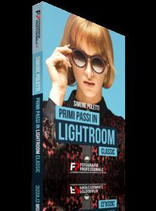 Primi Passi in Lightroom Classic