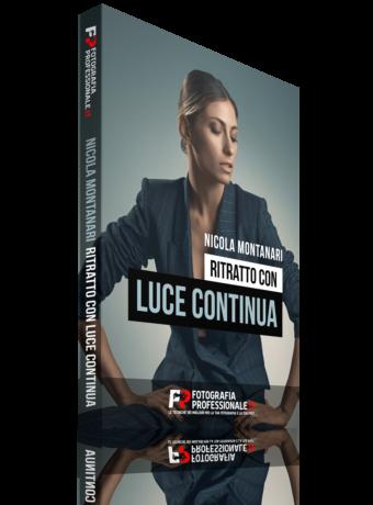 Ritratto con Luce Continua - Video-corso di FotografiaProfessionale.it