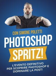 Workshop Photoshop SPRITZ!