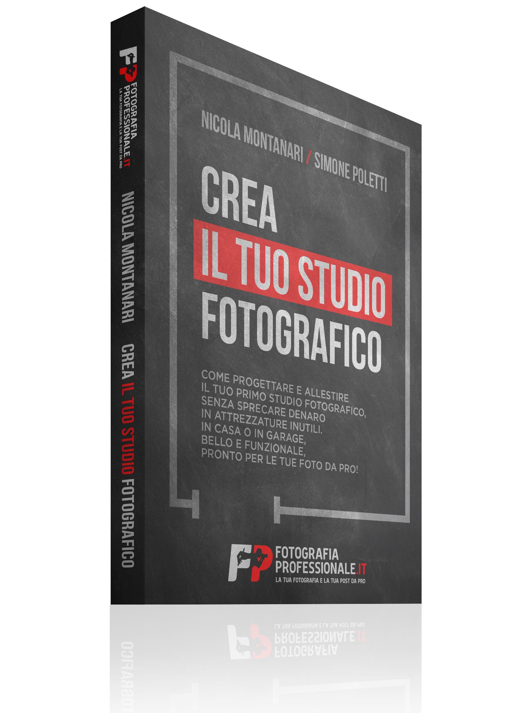 Crea il tuo Studio Fotografico