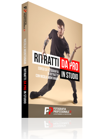 Ritratti da Pro in Studio - Video-corso di FotografiaProfessionale.it